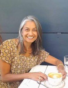 Kavita Murthy, PhD created Purpose Posse